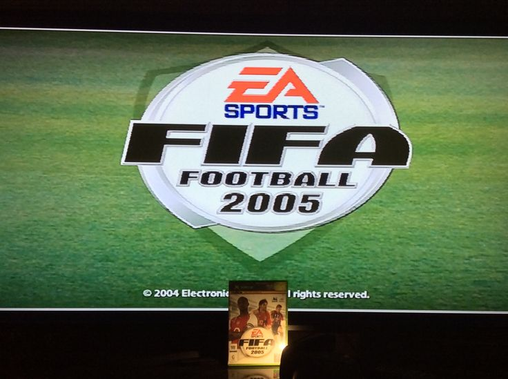 The last good FIFA game