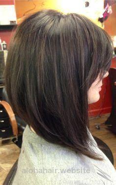 Terrific medium angled bob hairstyles with bangs over 40 – Google Search  The post  medium angled bob hairstyles with bangs over 40 – Google Search…  appeared first on  Aloha Haircuts .