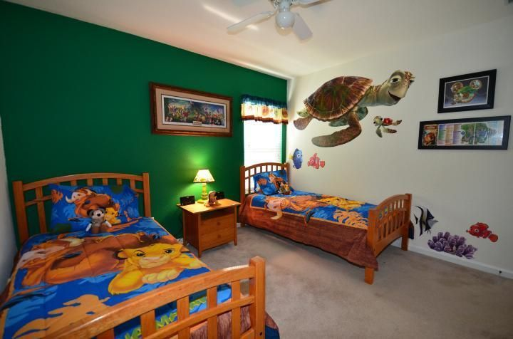 8 Best Images About Disney Themed Rentals On Pinterest Villas Home And Vacation Rentals