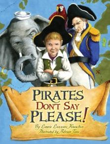 6 Reasons Being a Pirate is Like Being a Writer    Laurie Knowlton Shares Picture Book Writing Advice | WritersDigest.com    http://www.writersdigest.com/editor-blogs/guide-to-literary-agents/6-reasons-being-a-pirate-is-like-being-a-writer?et_mid=600335=234704710#