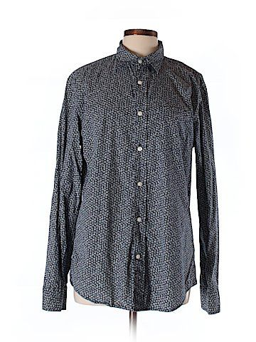 Check it out -- Gap Outlet Long Sleeve Button Down Shirt for $8.99 on thredUP!   Love it? Use this link for $10 off. New customers only.