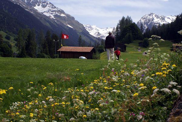 I campi da golf più 'verdi' del mondo
