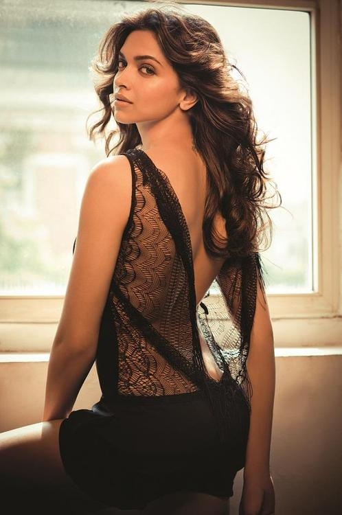 Deepika Padukone for FHM India, Nov 2012