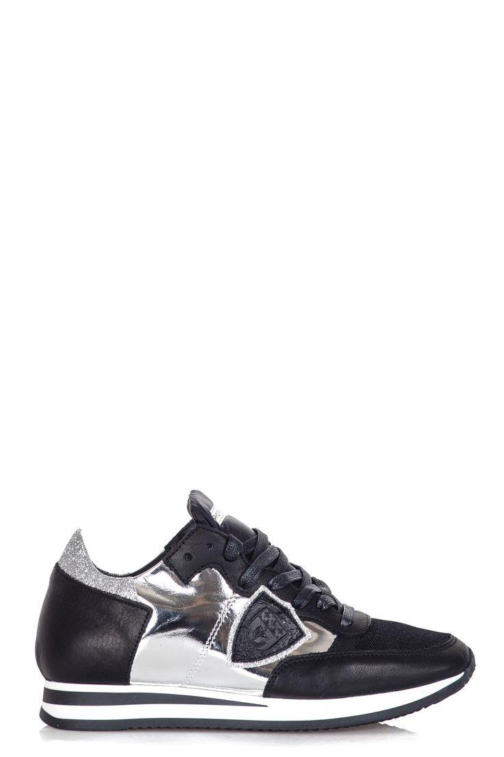 Philippe Model - Sneakers - 280701 - Nero