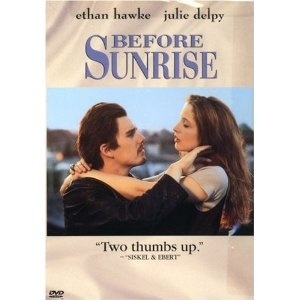"Richard Linklater's ""Before Sunrise"": so splendidly romantic"