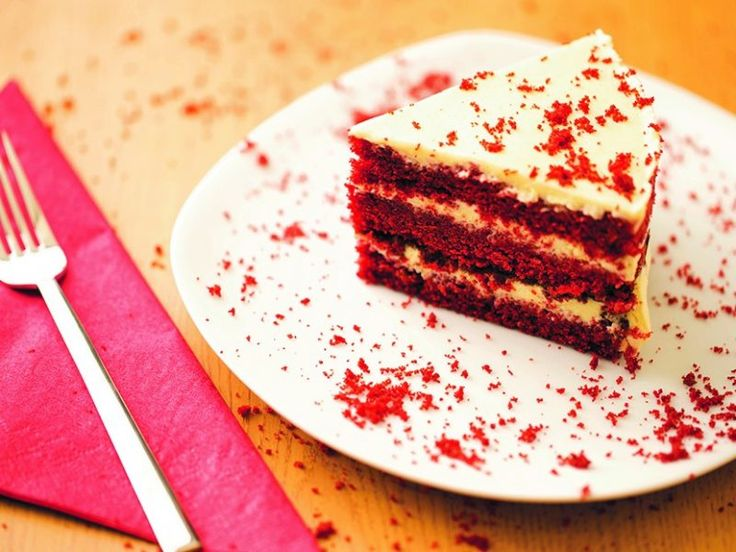 Hemen Okuyun: Red Velvet Kek Nedir? -