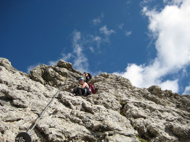 The best rock climbing holiday destinations  flickr image by Marcus Povey