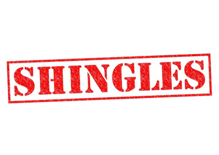 If your aging parent had chicken pox in their youth (as most people have), then they are at risk for a related virus called shingles.  If your aging parent had chicken pox in their youth (as most people have), then they are at risk for a related virus called shingles.