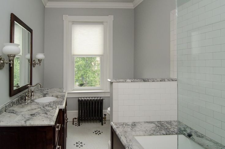 super white quartzite House bathroom, Super white