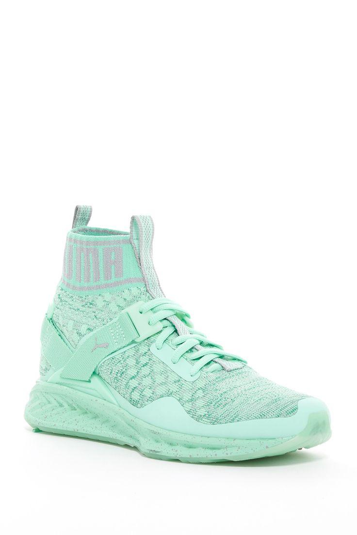 Puma - Gv love zapatilla/zapato para mujer estilo con cordones, talla 4.5 uk, color fucsia