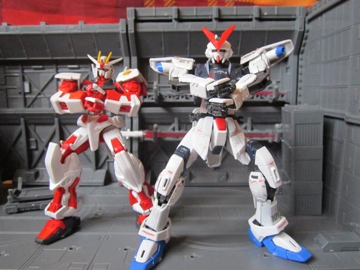 Opa Gundam Style aneh ngakak lucu gangnam LOL