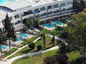 Paste 2014 Grecia - Halkidiki - Hotel Theophano Imperial Palace 5*