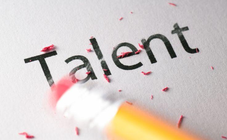 Går til kamp mot ordet talent - Dagens Perspektiv