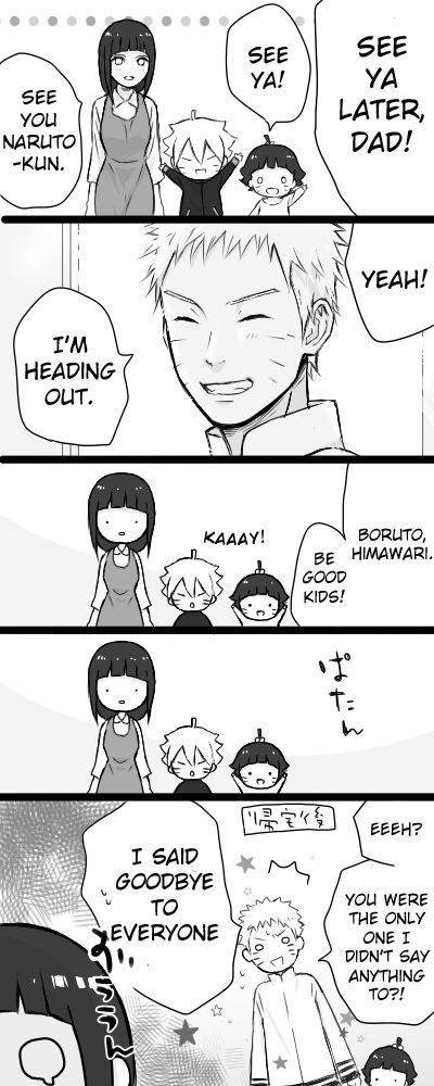 Naruhina: A Mother's Jealously Pg1 by bluedragonfan on Deviantart
