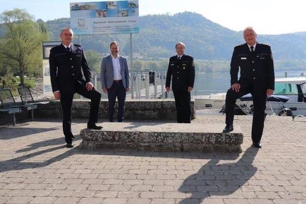Polizeinachrichten Ludwigshafen