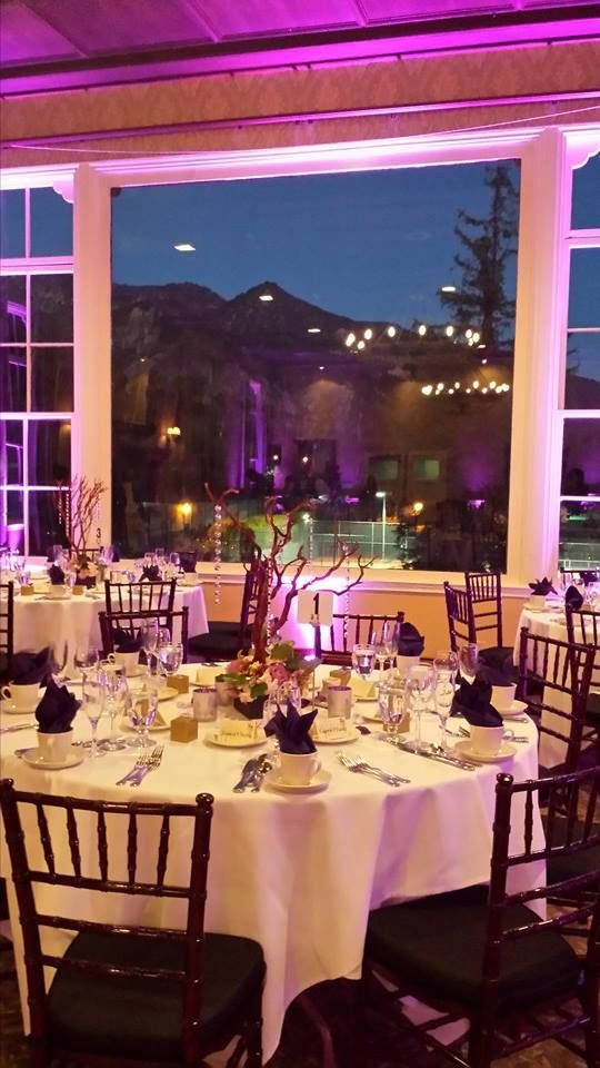 wedding venues on budget los angeles%0A AltadenaCountryClubWeddingeventlighting