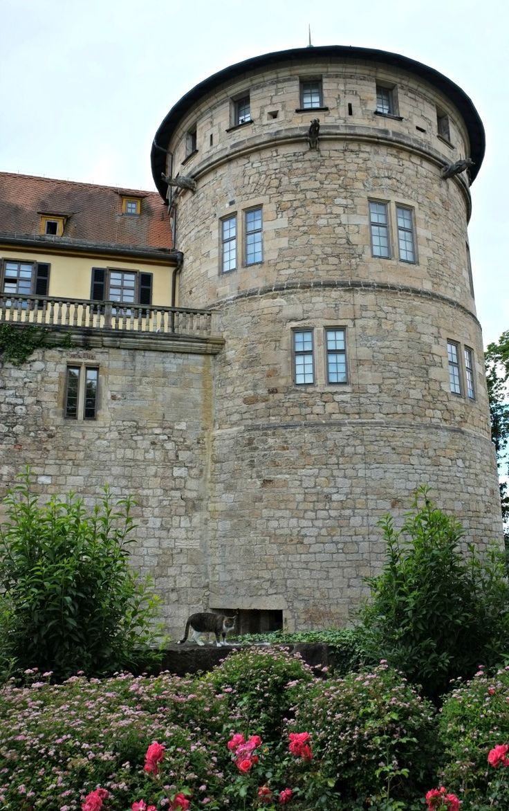 Unique As an introduction to the Baden W rttemberg Region in Germany I visited the cities of