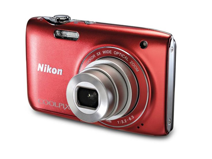 Nikon S3100 review | The Nikon Coolpix is a compact camera with 5x zoom and HD video Reviews | TechRadar