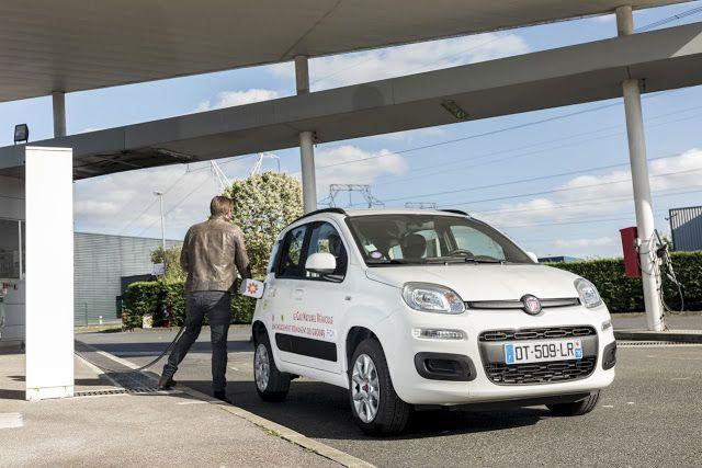 Passione Auto Italiane: Francia: 8.000€ di sconto su veicoli a biometano. ...