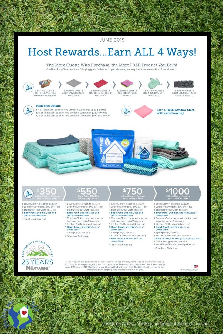Don T These Colors Just Remind You Of The Beach Bring That Feeling Of Being At The Beach Into Your Home With All T Norwex Host Rewards Chemical Free Cleaning
