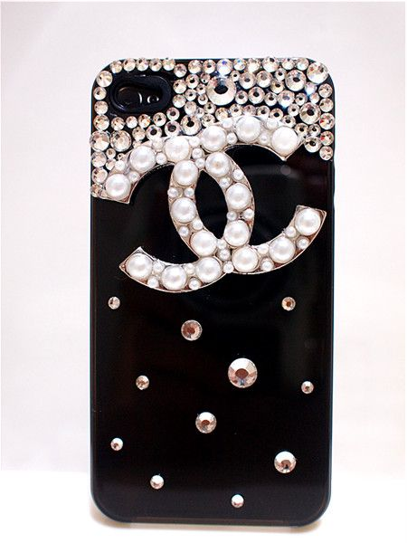 : Cases Chanel, Coco Chanel, Chanel Phones, Cases Iphone Accessories, Iphone Cases I, Obsession, I Phones Cases, Chanel Iphone Cases, Iphone Casesi
