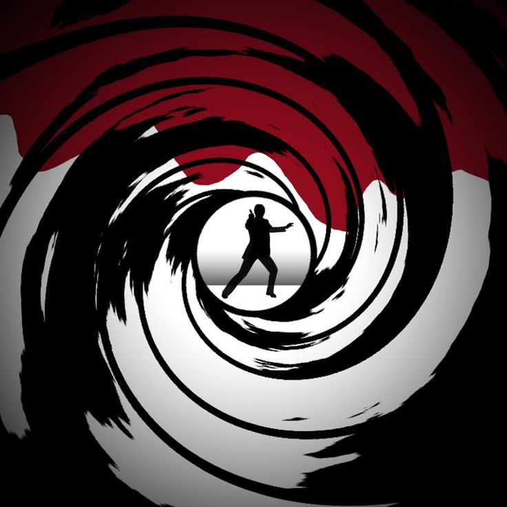 James Bond Logo | Bond....james Bond