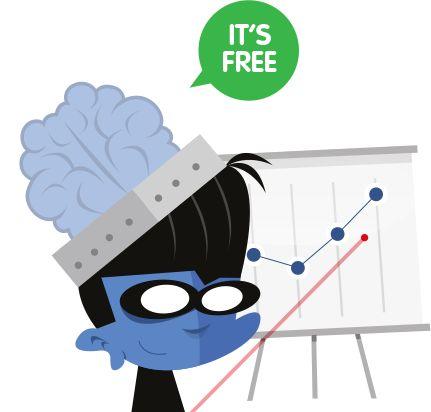 SlideSnack to zestaw narzędzi do udostępniania prezentacji oraz osadzania na swoim blogu.