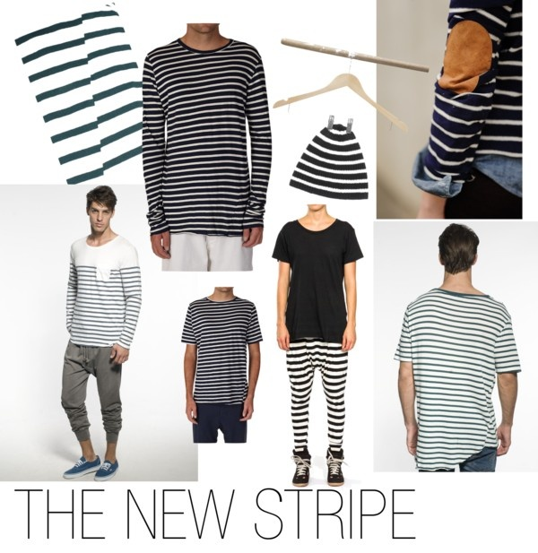 """The New Stripe 