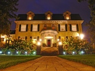 colonial house exterior - Google Search