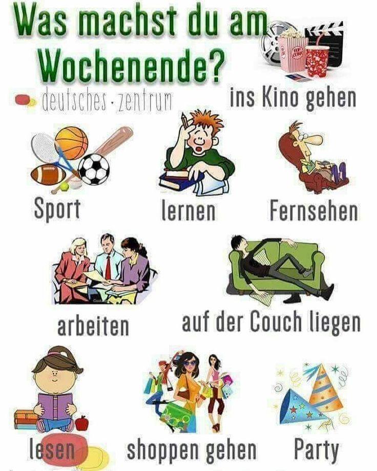 150 curtidas, 0 comentários English Deutsch Lernen