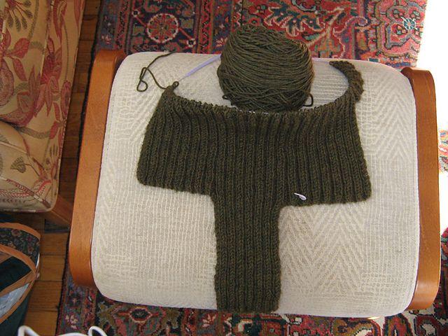 Ravelry: Medieval Hood Helmet Hat pattern by Maria Merlino