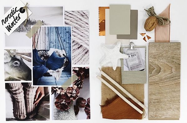 Working with IKEA Spain - A Mood Board Workshop Review -  EclecticTrends