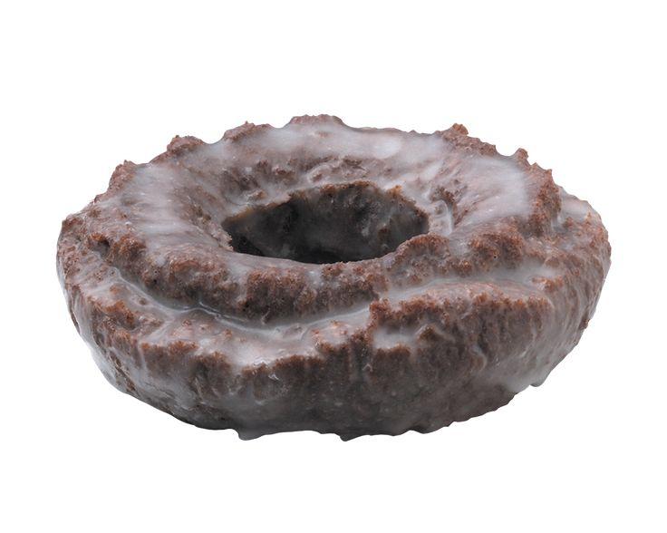 Krispy Kreme Chocolate Kreme Filled Donut Calories