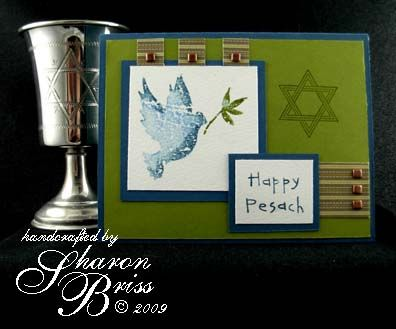 Ill Tempered Ink: Easter Wishes and Passover Greetings