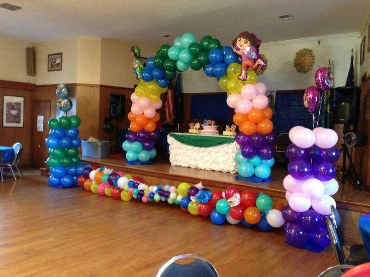 73 best birthday images on Pinterest Birthday party ideas