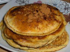 Flohsamenschalen Pfannkuchen | Zutaten für 1 Person