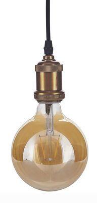 Ampoule LED Gold Shade / E 27 - 2 W