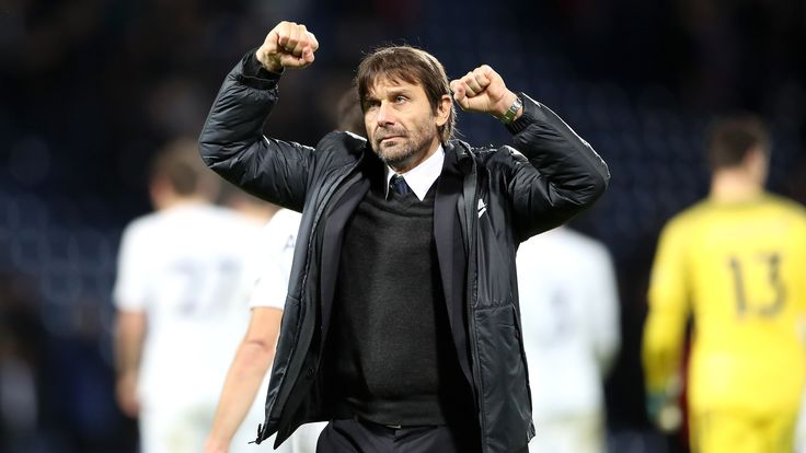 Antonio Conte eyes another long Chelsea winning streak #News #AntonioConte #Chelsea #Football #PremierLeague
