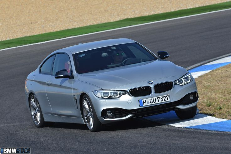 Fifth Gear Team Test BMW 435i  - VIDEO - http://www.bmwblog.com/2014/04/21/fifth-gear-team-test-bmw-435i-video/
