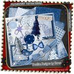 Winter Wishes Kreative Designs by Karen