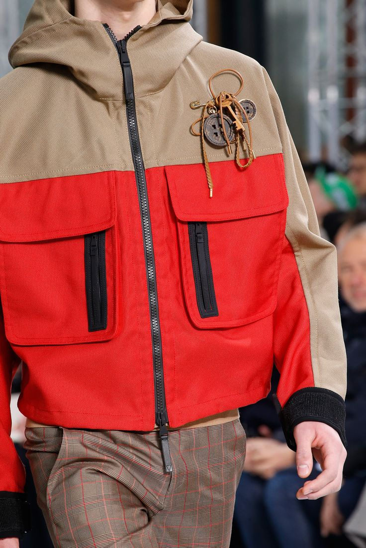 Louis Vuitton Fall 2015 Menswear - Details - Gallery - Style.com