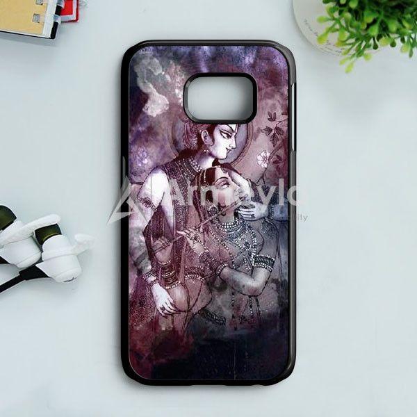 Dreamscape Lord Krishna Samsung Galaxy S7 Case   armeyla.com