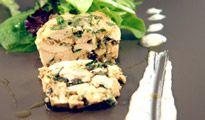 Terrine de poulet à l'estragon et aux olives - Menu Top Chef revisite la cuisine de maman!