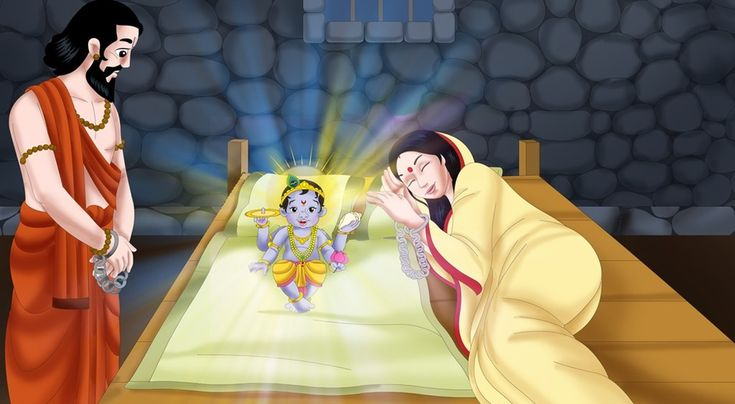 Yashoda's only regret on death bed, know more about Lord Krishna's parents death