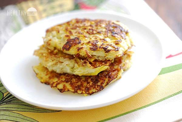 Yellow Squash Fritters, I'll use olive oil or coconut oil instead of butter and it's AIP :)
