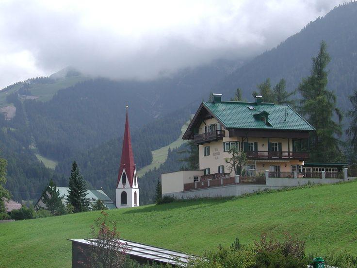 Tirol, Itävalta
