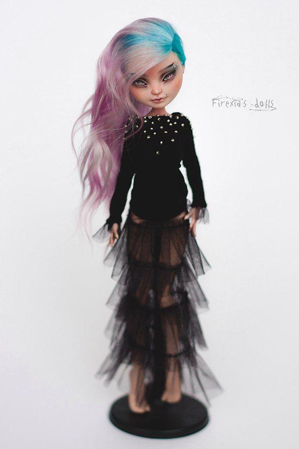 Custom Dolls (EAH+MH)