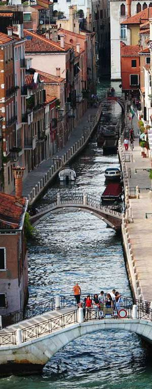 Venice city of Canals - Venice | Italy