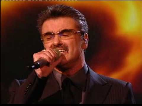 """JOE McELDERRY AND GEORGE MICHAEL SING """"Dont Let The Sun Go Down"""" IN XFACTOR FINAL - YouTube"""
