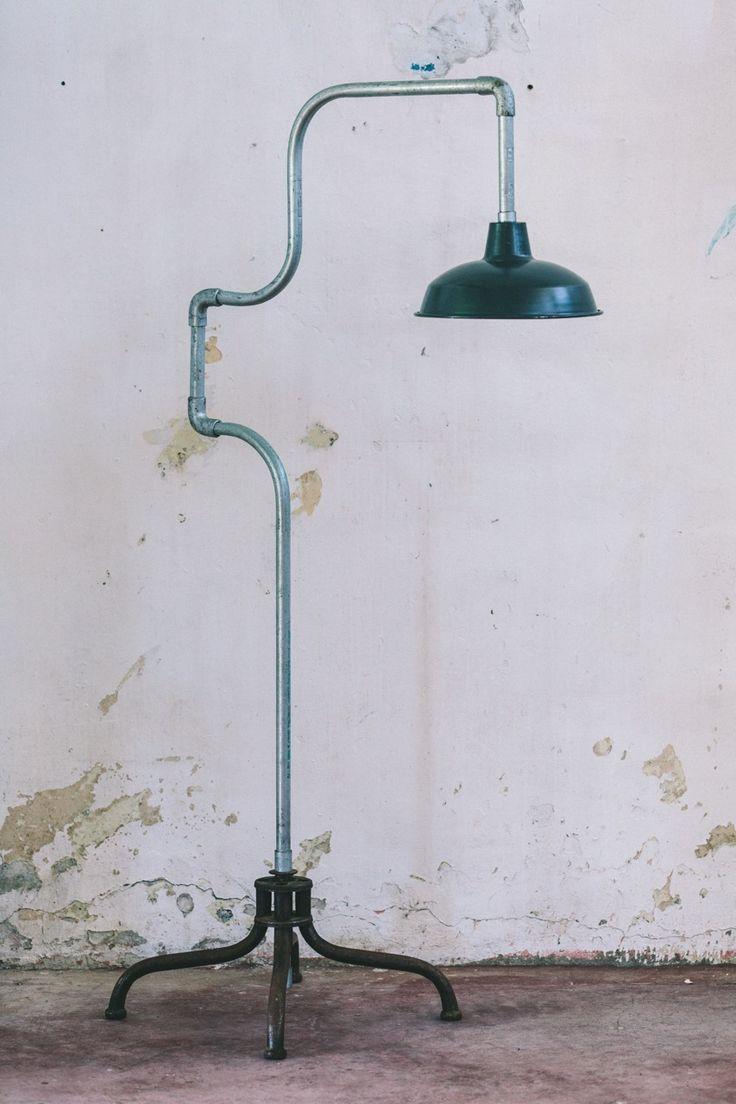 lamp greghatton.com
